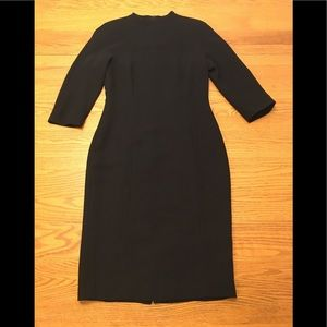 TRIO New York LBD is the ultimate power dress